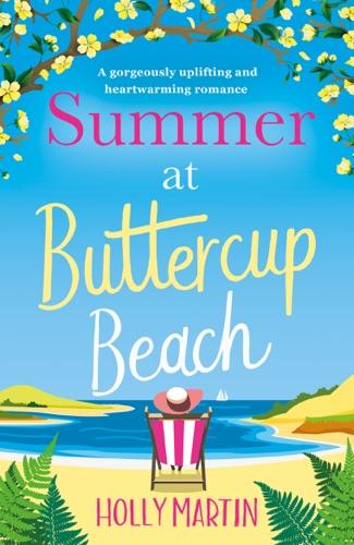 Holly Martin - Summer at Buttercup Beach