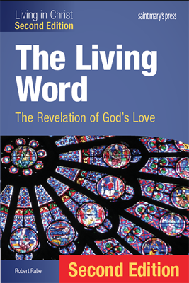 The Living Word - Robert Rabe book