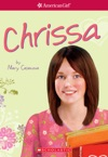 Chrissa American Girl Girl Of The Year 2009 Book 1