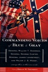 Commanding Voices Of Blue  Gray