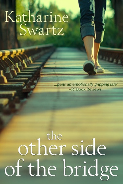 The Other Side of the Bridge - Katharine Swartz book cover