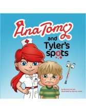 Ana Tomy and Tyler's Spots