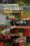 Beyond Apologies Defining And Achieving An Economics Of Wellbeing