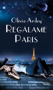 Regálame París Book Cover