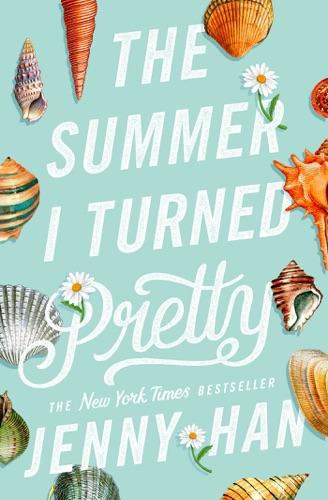 Jenny Han - The Summer I Turned Pretty