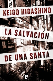 La salvación de una santa PDF Download