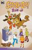 Sholly Fisch & Scott Jeralds - Scooby-Doo Team-Up (2013-2019) #51  artwork