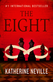 The Eight - Katherine Neville book summary