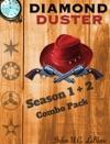 Diamond Duster Season 1 And 2