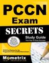 PCCN Exam Secrets Study Guide