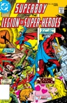 Superboy And The Legion Of Super-Heroes 1977- 236