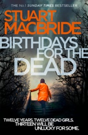 Birthdays for the Dead PDF Download