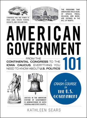 American Government 101 - Kathleen Sears book
