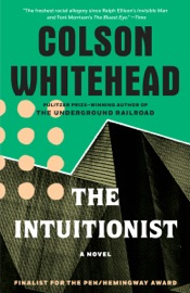 The Intuitionist PDF Download