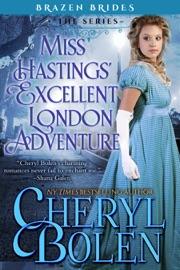 Miss Hastings' Excellent London Adventure PDF Download