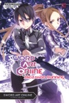 Sword Art Online 10 Light Novel