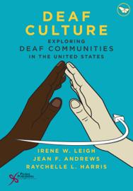 Deaf Culture book