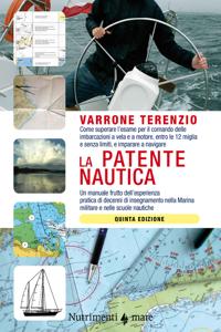 La patente nautica Copertina del libro