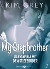 My Stepbrother - Liebesspiele Mit Dem Stiefbruder 2