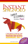 Instant spagnolo Book Cover