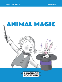 Free English Animals Read Aloud Book: From Language Together® English Set One book