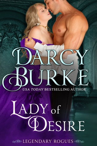 Darcy Burke - Lady of Desire