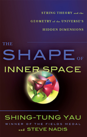 The Shape of Inner Space book