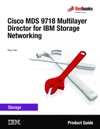 Cisco MDS 9718 Multilayer Director For IBM Storage Networking