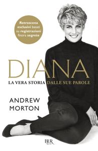 Diana Copertina del libro