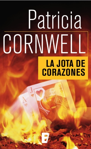Patricia Cornwell - La jota de corazones (Doctora Kay Scarpetta 3)