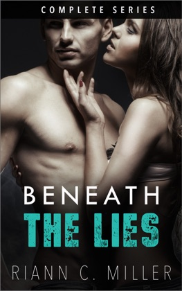 Beneath The Lies - Complete Series image