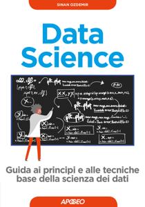 Data Science Copertina del libro