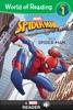 World of Reading: Listen Along: Marvel Spider-Man