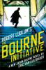 Eric Van Lustbader - Robert Ludlum's (TM) The Bourne Initiative kunstwerk