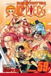 One Piece Vol 59