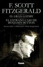 El Gran Gatsby Y El Extraño Caso De Benjamin Button