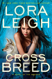 Cross Breed book