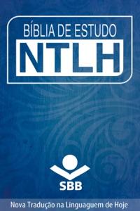 Bíblia de Estudo NTLH Book Cover