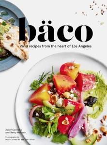 Bäco Book Cover