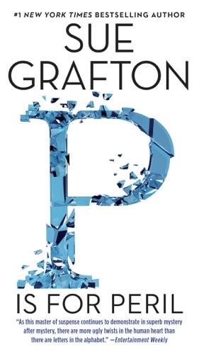 Sue Grafton - P Is for Peril