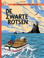 Download and Read Online De zwarte rotsen