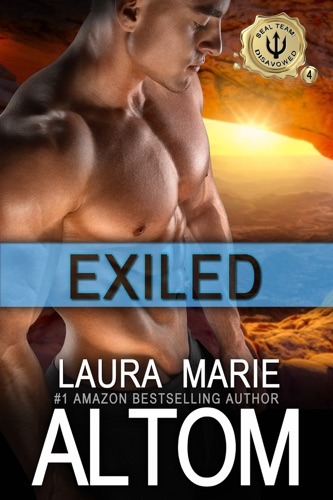 Laura Marie Altom - Exiled
