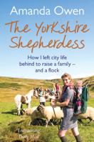 Amanda Owen - The Yorkshire Shepherdess artwork