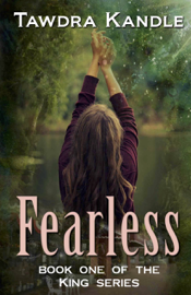 Fearless - Tawdra Kandle book summary