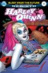 Harley Quinn 2016- 21