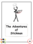 The Adventures of Stickman - Phase 3 (sh)