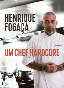 Um chef hardcore Book Cover