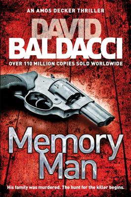 David Baldacci - Memory Man: An Amos Decker Novel 1 book