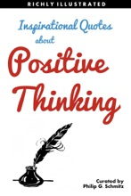 Inspirational Quotes about Positive Thinking. Wisdom Quotes Illustrated 3