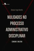 Nulidades no Processo Administrativo Disciplinar Book Cover